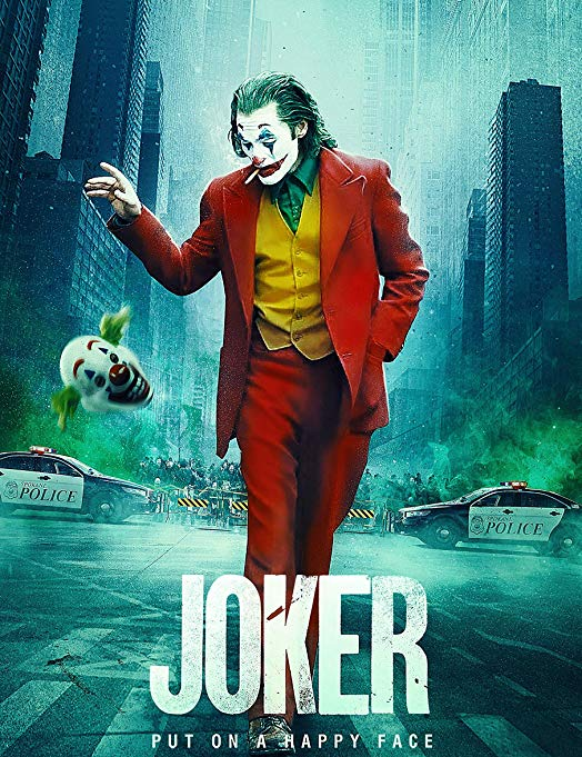 Late Nite Cinema Presents: Joker