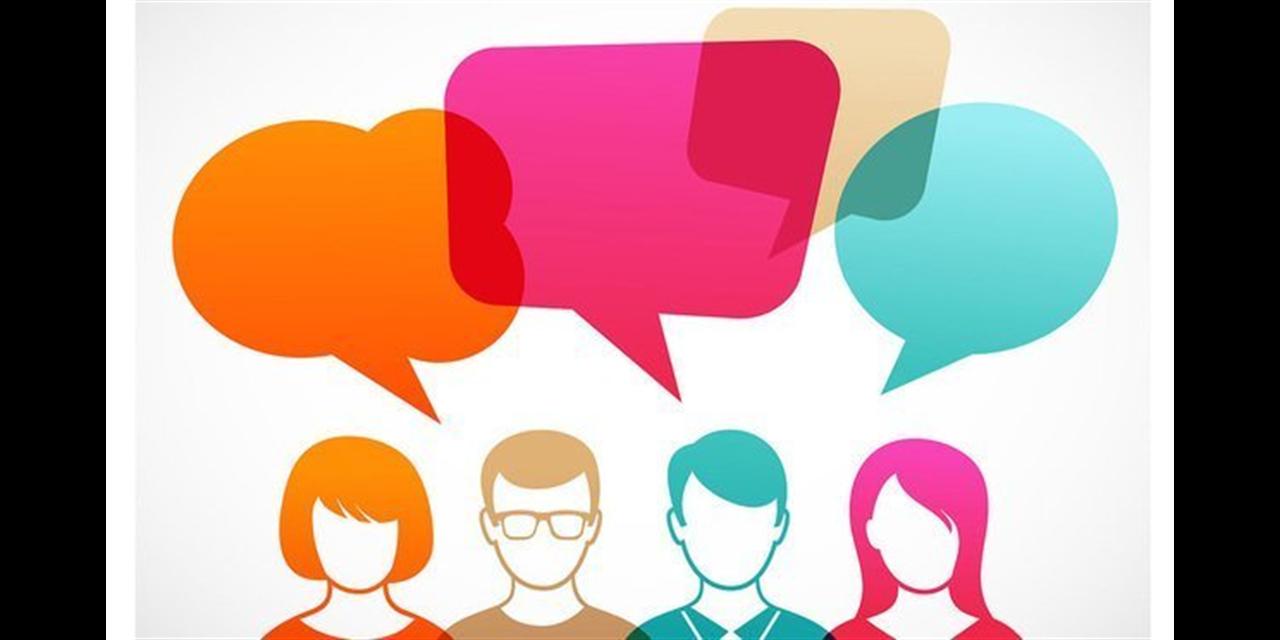 Managing Difficult Conversations Event Logo