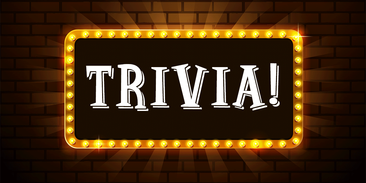 Game Night: Trivia Edition Event Logo