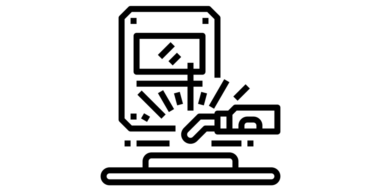 think[box] Fabrication Training - TIG Welding Event Logo
