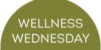 Mason Recreation Wellness Wednesday's Event Logo
