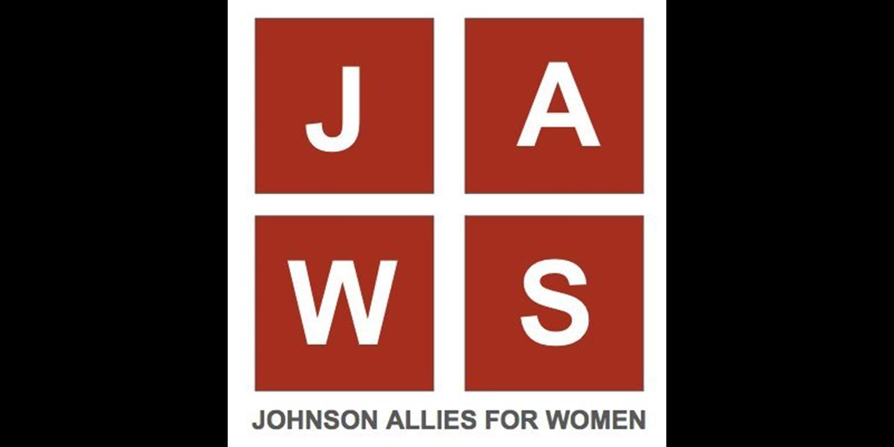 JAWs Active Ally Workshop (1/4) Event Logo