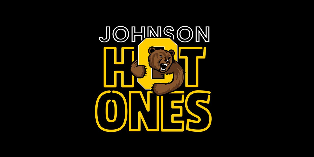 Hot Ones - Johnson Edition Event Logo
