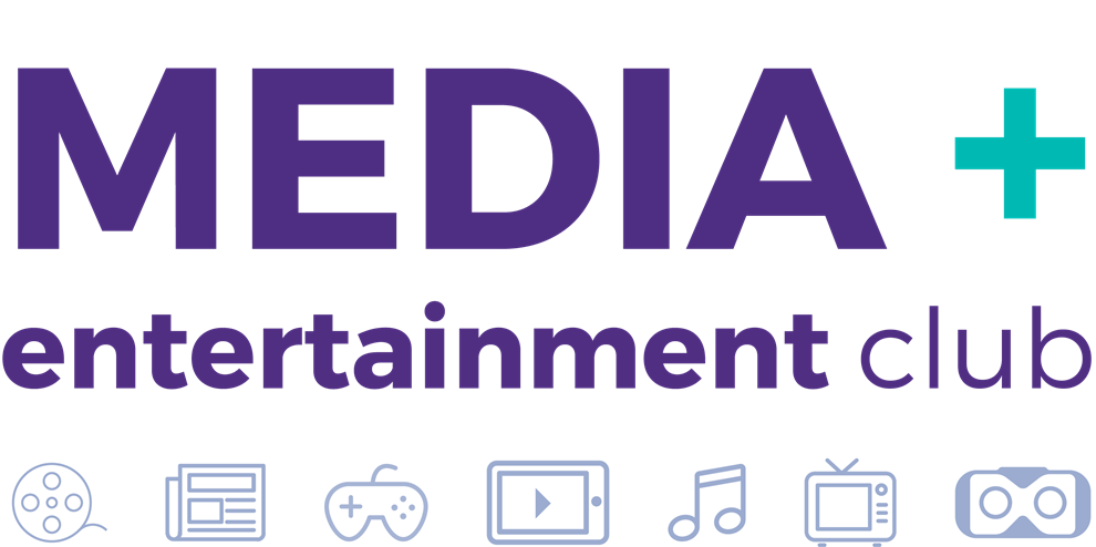 Media & Entertainment Club | Kellogg School of Management