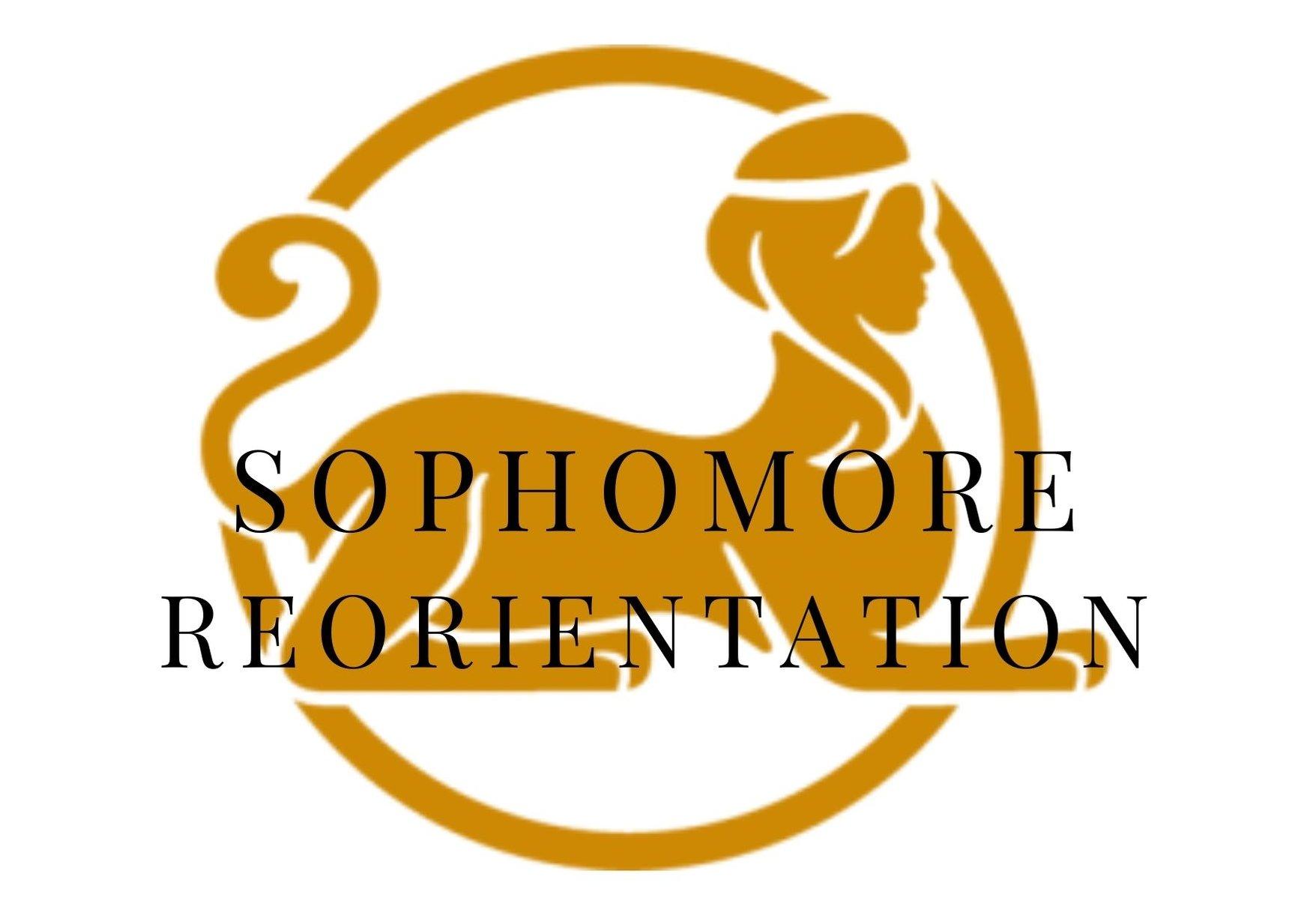 Sophomore Re-O, Module 1 Edition