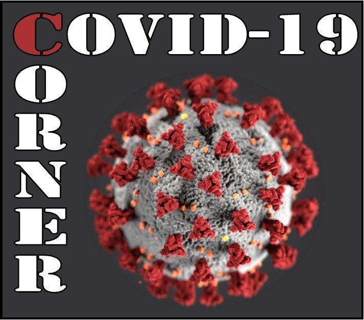 COVID Corner Logo