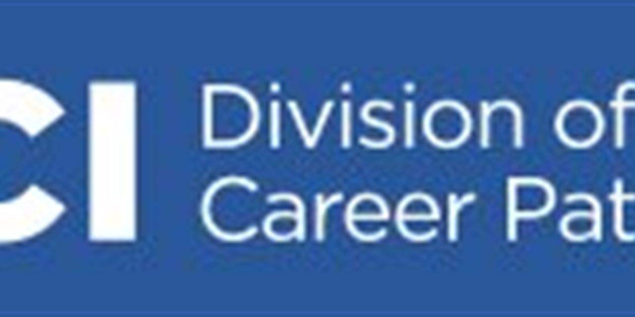 Job & Internship Search Event Logo