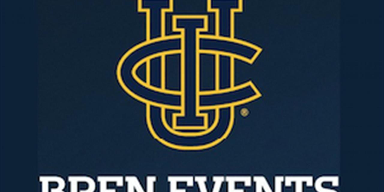 Bren Events Center - Student Jobs Information Session Event Logo