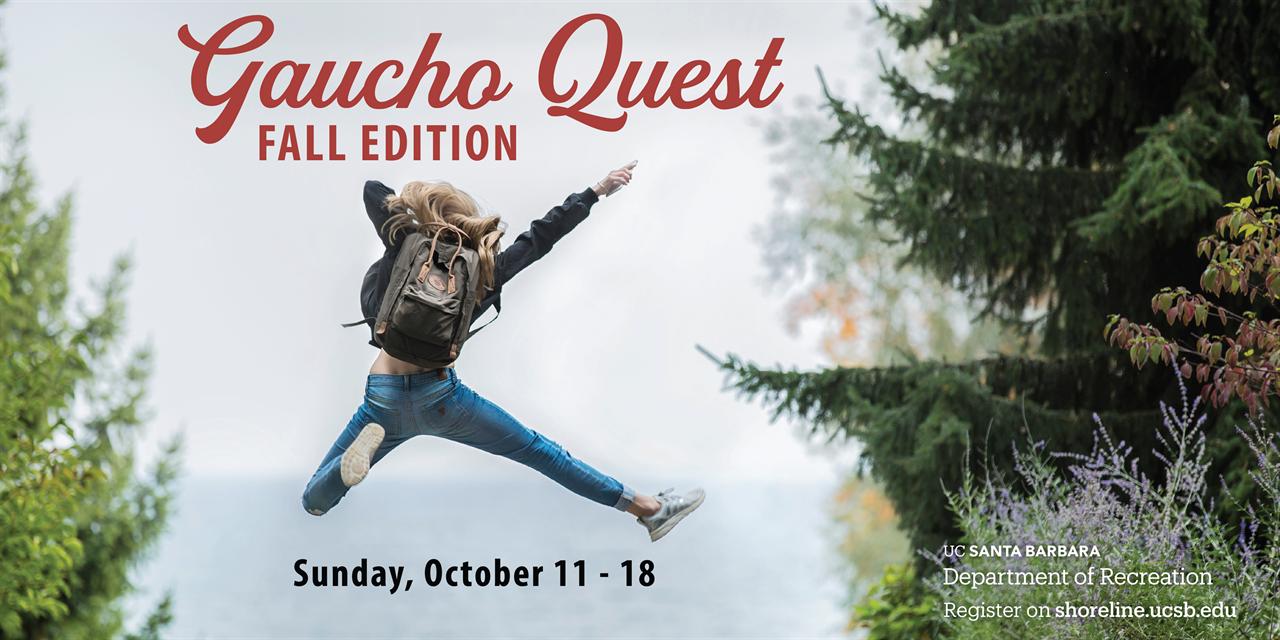 Gaucho Quest