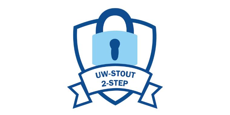 2-Step security logo