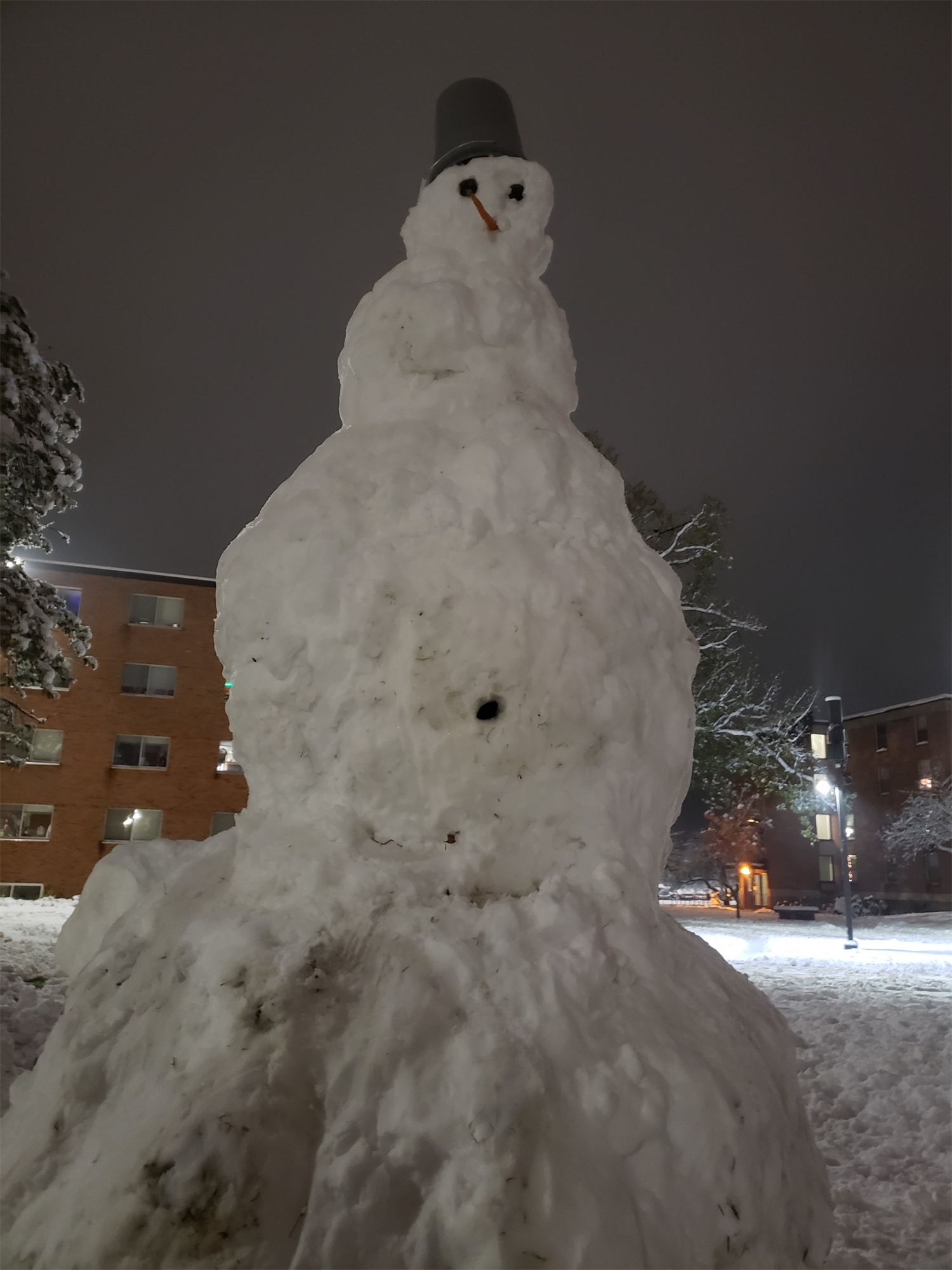 12' Snowman