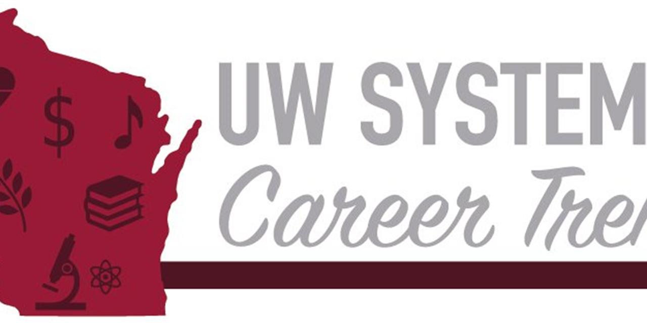 Greenheck Virtual Career Trek hosted by University of Wisconsin-Stevens Point Event Logo