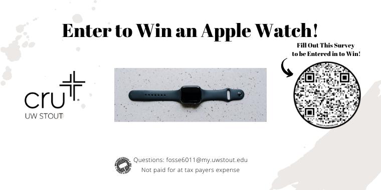 Cru Apple Watch