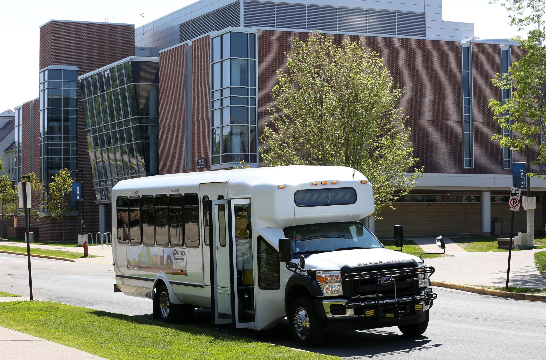 Bus Satisfaction Survey