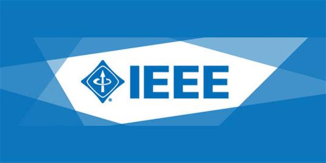 IEEE Coding Wars Event Logo