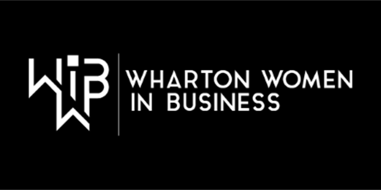 Wharton Women's Summit 2019: Empowered Together Event Logo