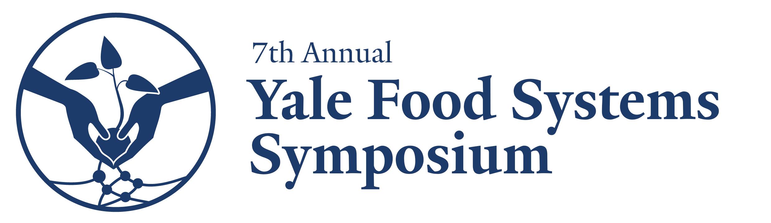 Yale Food System Symposium