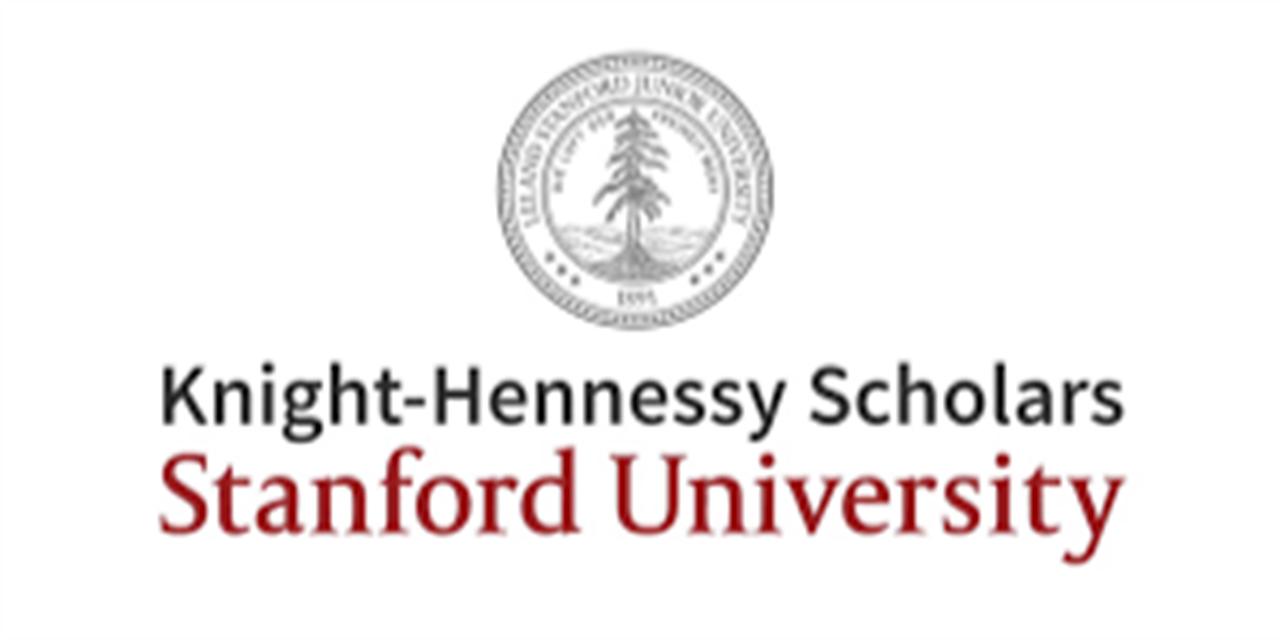Knight-Hennessy Scholars Program Application Deadline Event Logo