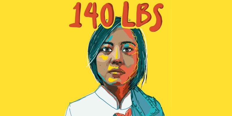 NYC Theater Night | 140 LBS: How Beauty Killed My Mother - FringeBYOV Event Logo